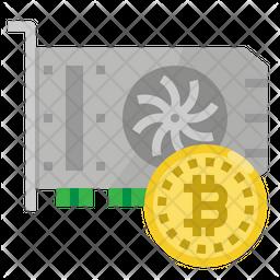 Graphic Card Icon