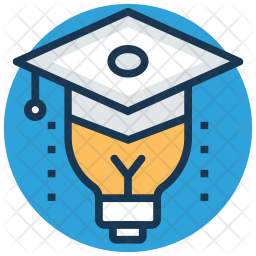 Graphic idea Icon