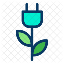 Green Energy Icon