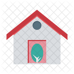 Greenhouse Icon