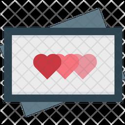 Greeting Icon
