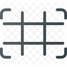 Premium Grid Icon Download In Svg Png Eps Ai Ico Icns Formats