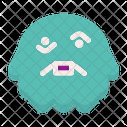 Grining Emoji Icon