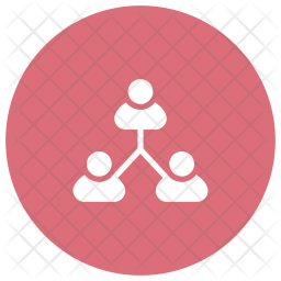Group Glyph Icon