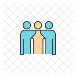 Group, Friends, Chat, Communication Icon png