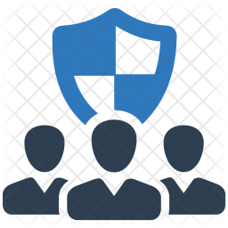 Group, Protection, Business, Team, Users Icon