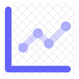 Growth-graph Icon