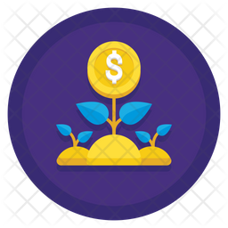 Growth Hacking Icon