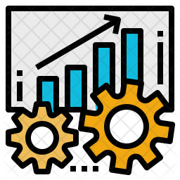 Growth Process Icon
