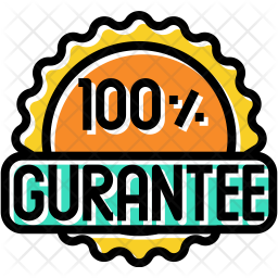 Guarantee Badge Icon