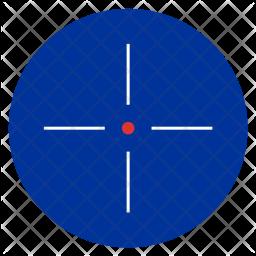 Gunshot Icon