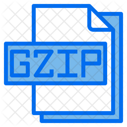 Gzip File Icon