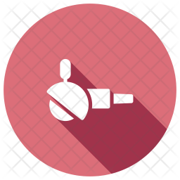 Hack Saw Icon