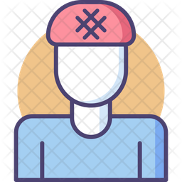 Hairnet Icon
