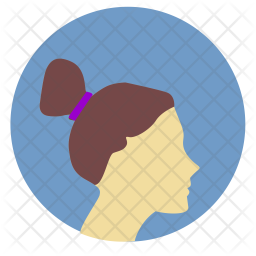 Hairstyle Icon png