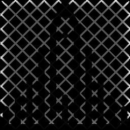 Hallgrimskirkja Icon