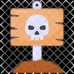 Halloween Board Icon