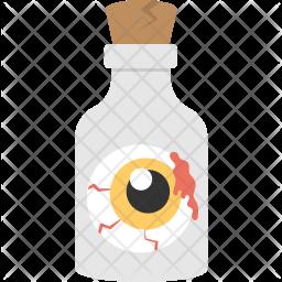 Halloween Decoration Icon