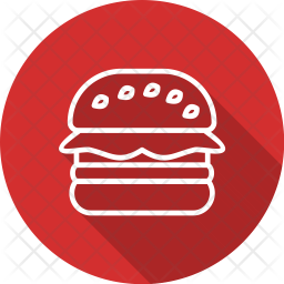 Hamburger Icon Of Line Style Available In Svg Png Eps Ai Icon Fonts