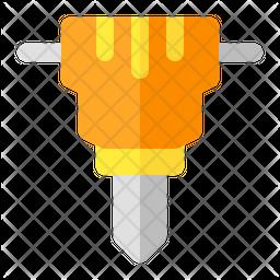 Hammer Jack Icon
