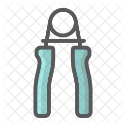 Hand Expander Icon