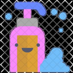 Hand soap Icon