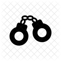 Handcuff Icon