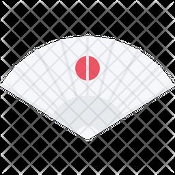Handfan Icon