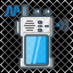 Handheld Naval Icon
