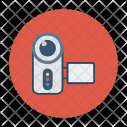 Handicam Icon
