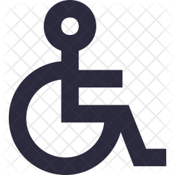 Handicap Icon