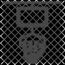Handle Icon
