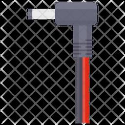 Handsfree Pin Icon