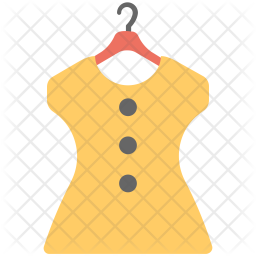 Hanged top Icon