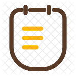 Hanging Board Icon
