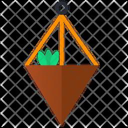 Hanging Plant Icon