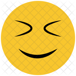 Happy Emoji Icon