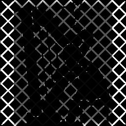 Harpist Icon