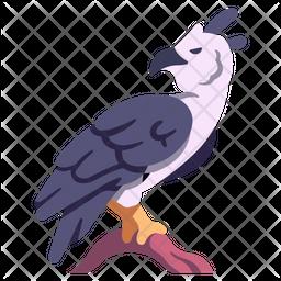 Harpy Eagle Icon