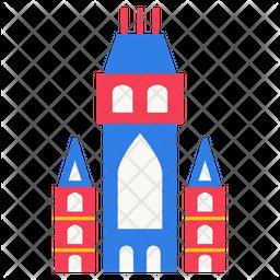 Harvard University Icon