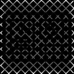 Hashrate Icon