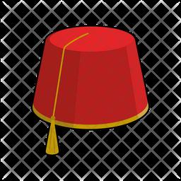 Fez Icon