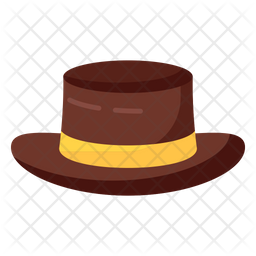 Hat Icon Of Flat Style Available In Svg Png Eps Ai Icon Fonts