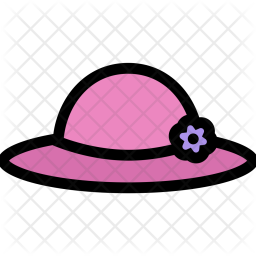 Hat, Clothing, Shop, Laundry, Accessory Icon