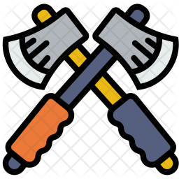 Hatchets, Tool, Forest, Wildlife, Outdoor Icon png