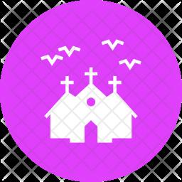 Haunted Icon