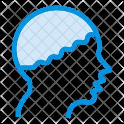 Headache Icon