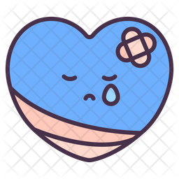 Healing Yourself Icon
