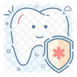 Health Protection Icon