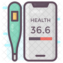 Healthcare App Icon